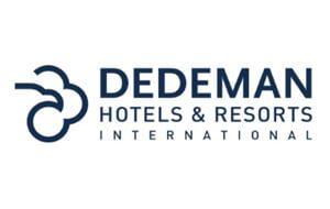 dedeman-hotel-logo